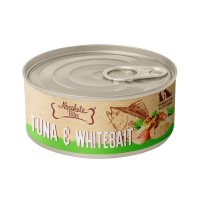 AB 2586 Tuna Whitebait