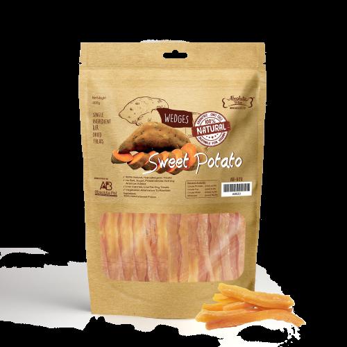 AB 020 Sweet Potato Air Dried 300g