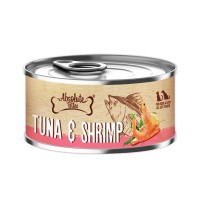 Tuna Shrimp