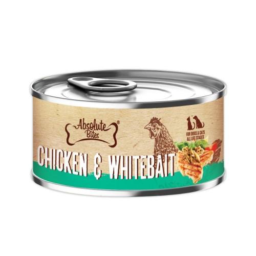 Chicken Whitebait v2