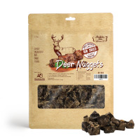 AB 003 Deer Nuggets 170g