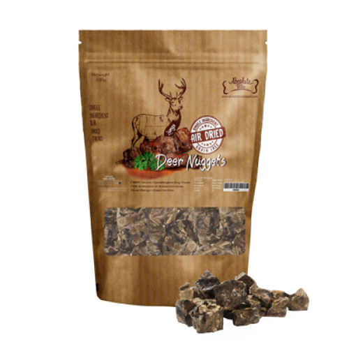 AB 003 Deer Nuggets 330g