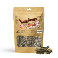 AB 007 Cod Fish Air Dried 120g