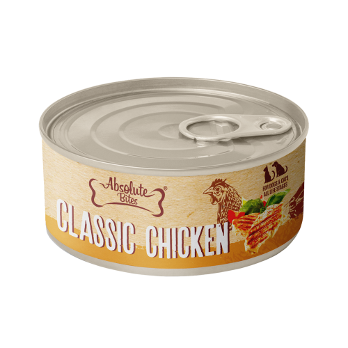 AB 2524 Classic Chicken