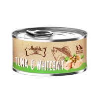 Tuna Whitebait
