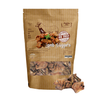 AB 001 Lamb Nuggets 300g