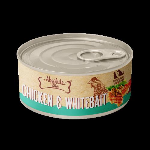 AB 2548 Chicken Whitebait