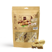 AB 800 Pork Freeze Dried  100g