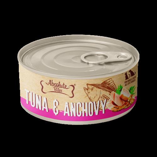 AB 2616 Tuna Anchovy