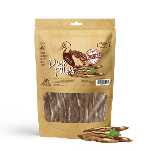 AB 515 Duck Fillets 70g v2