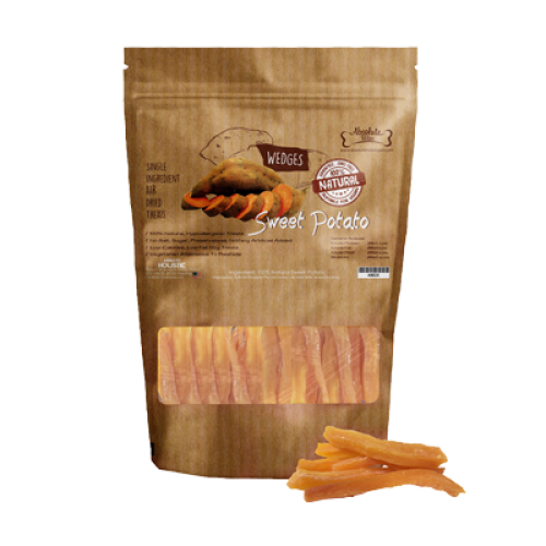 AB 020 Sweet Potato 300g